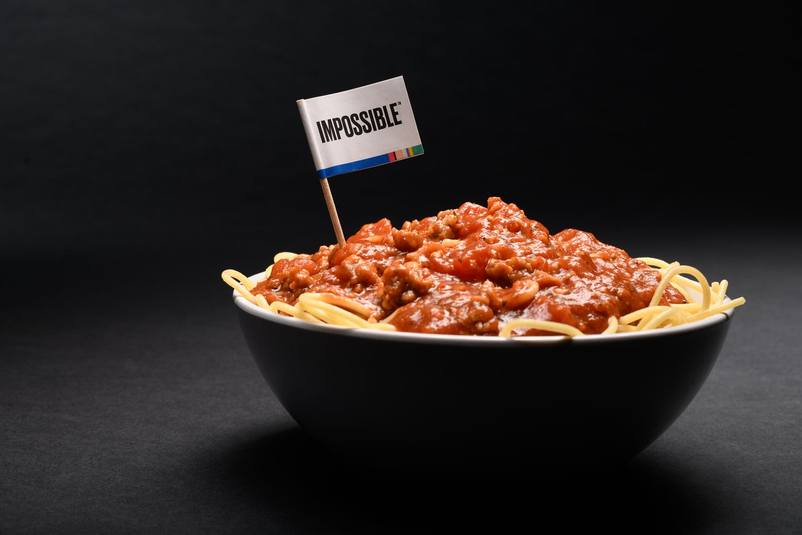 Fazoli's Becomes First Italian Brand to Debut Plant-Based Impossible Meat Sauce