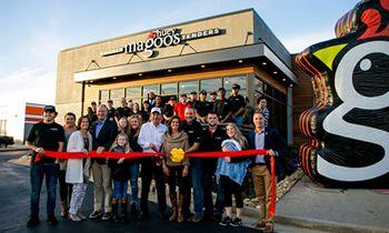 Huey Magoo's Chicken Tenders Now Open In Loganville, Georgia
