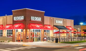 Old Chicago Pizza & Taproom Announces Opening of Newest Restaurant in Indiana