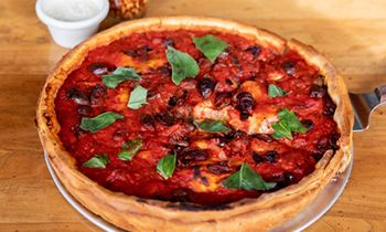 Patxi's Pizza Continues Southern California Expansion with Los Angeles Debut