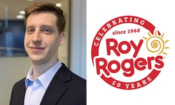Roy Rogers Names John Giffin Consumer Care Manager