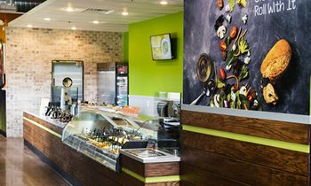 Saladworks, the Nation's Originator and the Largest Salad-Centric Franchise Brand, is On-Target for North Carolina Expansion with Three New North Carolina Franchisees