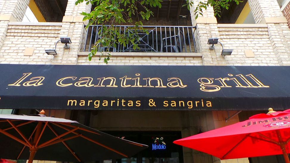 Waitbusters Digital Diner Branches to the Midwest With the Addition of La Cantina Grill