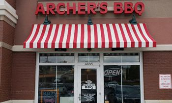Waitbusters Digital Diner Expands Footprint to Tennessee with DaaS Implementation in Archers BBQ