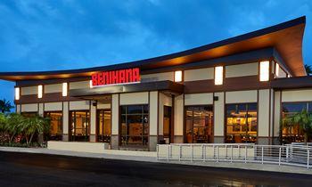 Benihana Announces Strategic Restaurant Development and Franchise Growth Plan