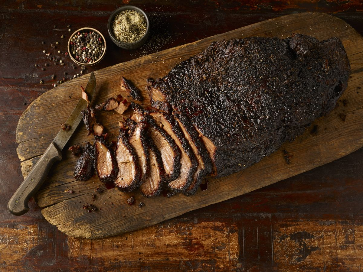 Dickey's Barbecue Pit Sets Sights on Eurasia