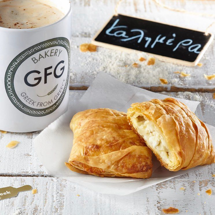 GFG Bakery-Café Is Coming to Pennsylvania, Amid Rapid Expansion