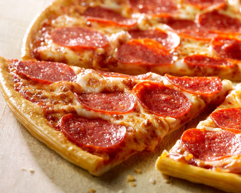 Pizza Inn Express Makes Its Danville Debut