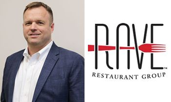RAVE Restaurant Group Names Clint Fendley New Vice President of Finance
