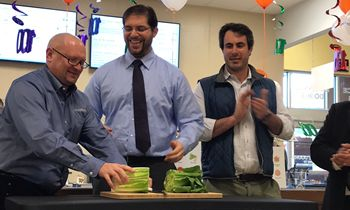 Saladworks Kicks Off the New Year with the Opening of its 100th Location