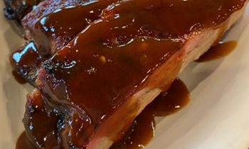 Some Like It Hot! Soulman's Bar-B-Que Introduces the World to Spicy Hickory Heat Bar-B-Que Sauce