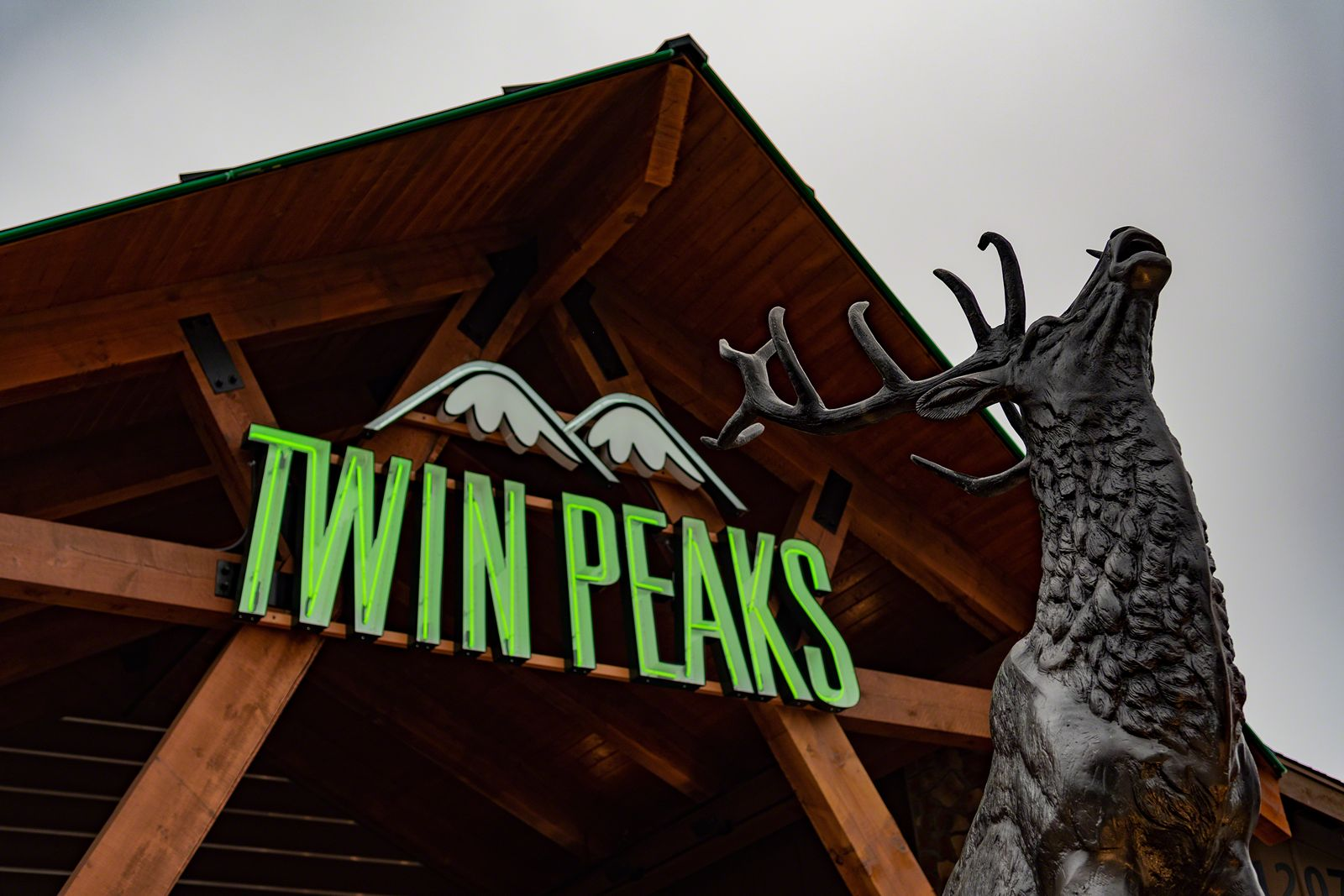Twin Peaks Drives Menu Innovation and Accelerated Expansion in 2020