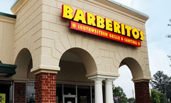 Barberitos Celebrates 20 Years