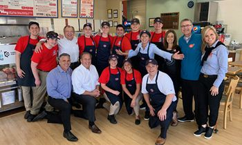 Celebrate Jersey Mike's 10th Annual Month of Giving in March