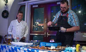 Chef Battle Nationals Comes to Hofbräuhaus Las Vegas Feb 10-12