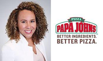Experienced Industry Leader Amanda Clark Joins Papa John's as Chief Development Officer