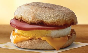 """""""I'm Ready for Monday,"""" Said Nobody Ever…Until Now – McDonald's Declares March 2 National Egg McMuffin Day with Free Egg McMuffin Sandwiches"""