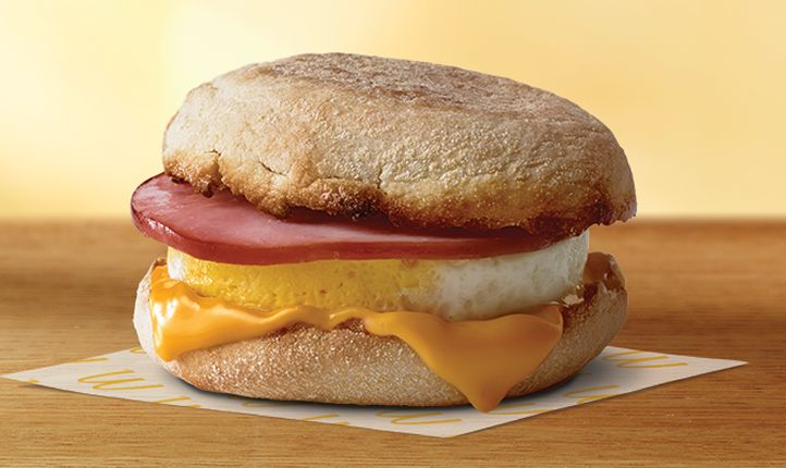 """""""I'm Ready for Monday,"""" Said Nobody Ever…Until Now - McDonald's Declares March 2 National Egg McMuffin Day with Free Egg McMuffin Sandwiches"""