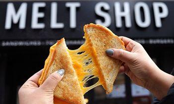 Melt Shop Debuts New Restaurant in Langhorne, PA