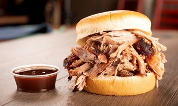 Old Carolina Barbecue Company Goes Hog Wild With $2.29 Pulled Pork Sandwich for Leap Day