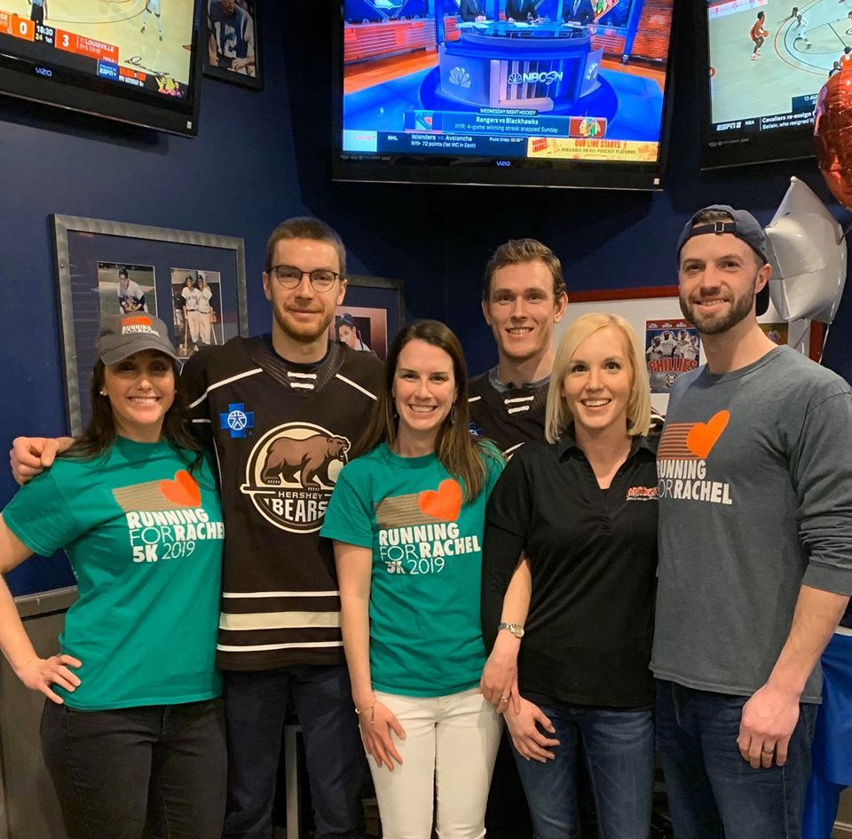 Arooga's Grille House & Sports Bar Raises $12,000 in One Night for Annual Fundraiser Featuring the Hershey Bears