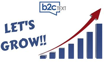 B2C Text Announces Their SMS Marketing Platform for Restaurants Is Now Available in the USA, Canada, UK & Australia