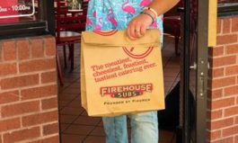 Firehouse Subs Now Offering Double Rewards Points, Kids Eat Free