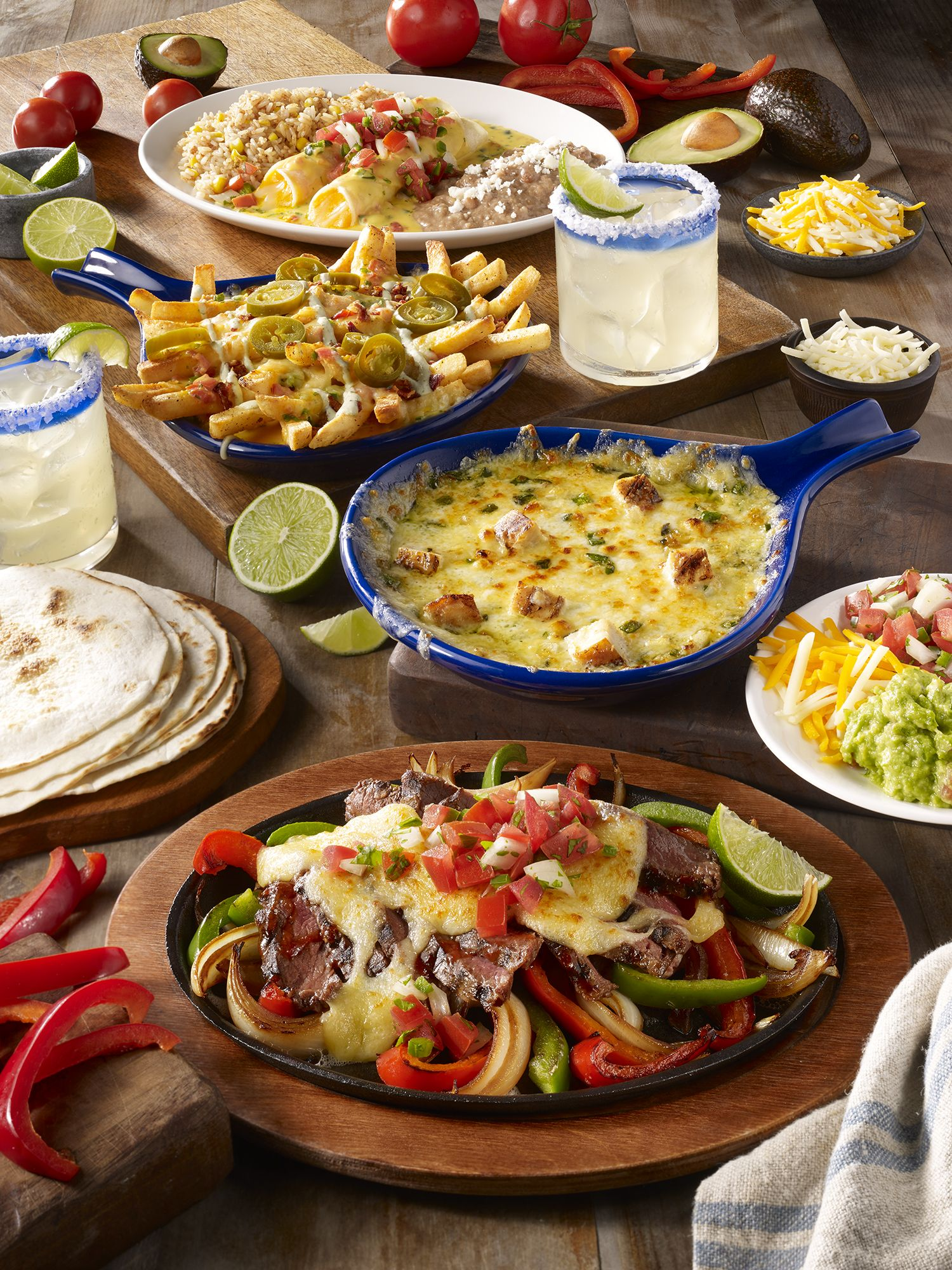 For the Love of Queso, It's Queso Fest at On The Border