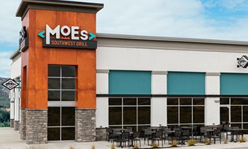 Franchised Restaurant Giant Becomes Largest Moe's Southwest Grill Franchisee