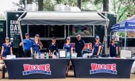 Furlough Kitchen by Walk-On's Opens to Feed Furloughed Hospitality Workers in Baton Rouge