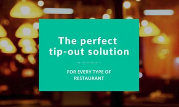 Meet Kickfin, The Perfect Tip-Out Solution For Every Restaurant