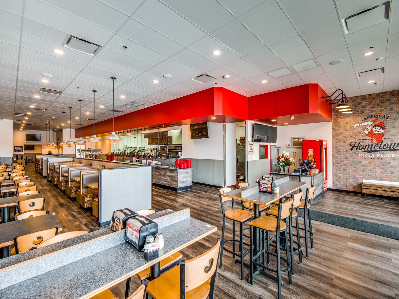 Pizza Inn Announces $1M Franchise Incentive Program