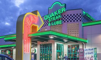 Quaker Steak & Lube Coronavirus (COVID-19) Update