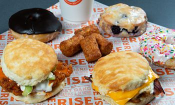 Rise Southern Biscuits & Righteous Chicken Signs Multi-Unit Franchise Amid Global Crisis