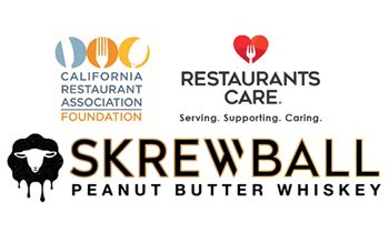 Skrewball Whiskey Donates $100,000 to CRA Foundation's Restaurants Care Program