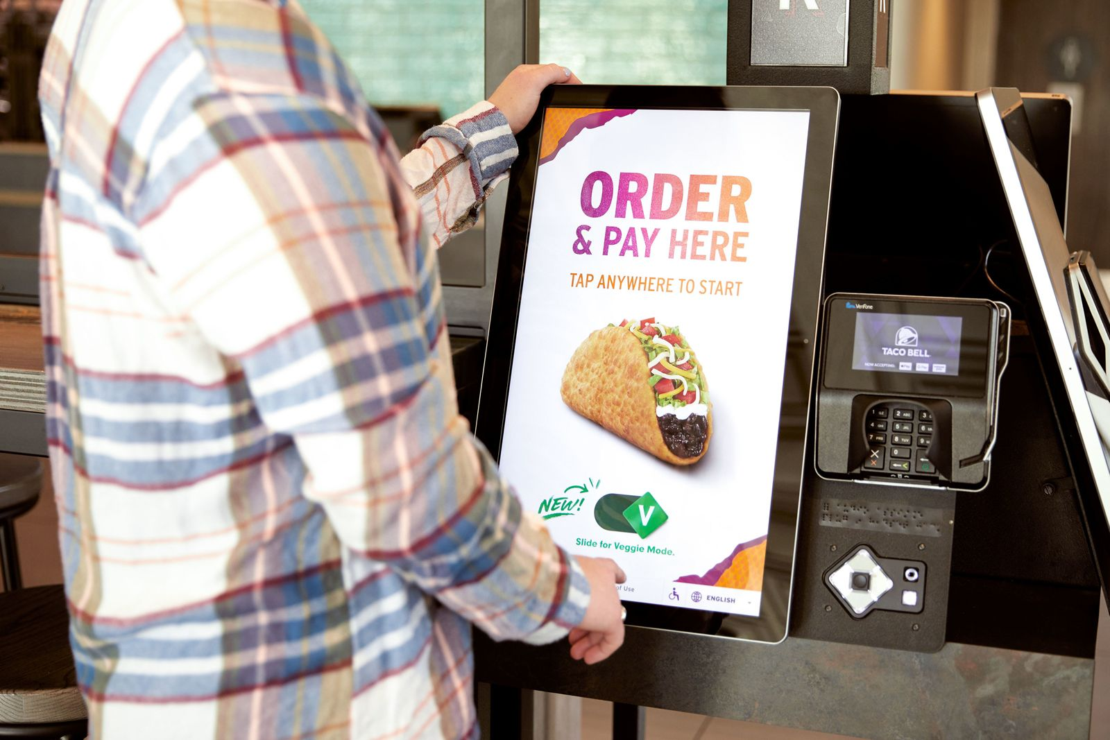 Taco Bell Makes It Easier Than Ever To Order Vegetarian With All New 'Veggie Mode'