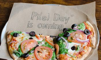 Your Pie Celebrates the Power of Community With 'Inpire' Themed Pi(e) Day Event
