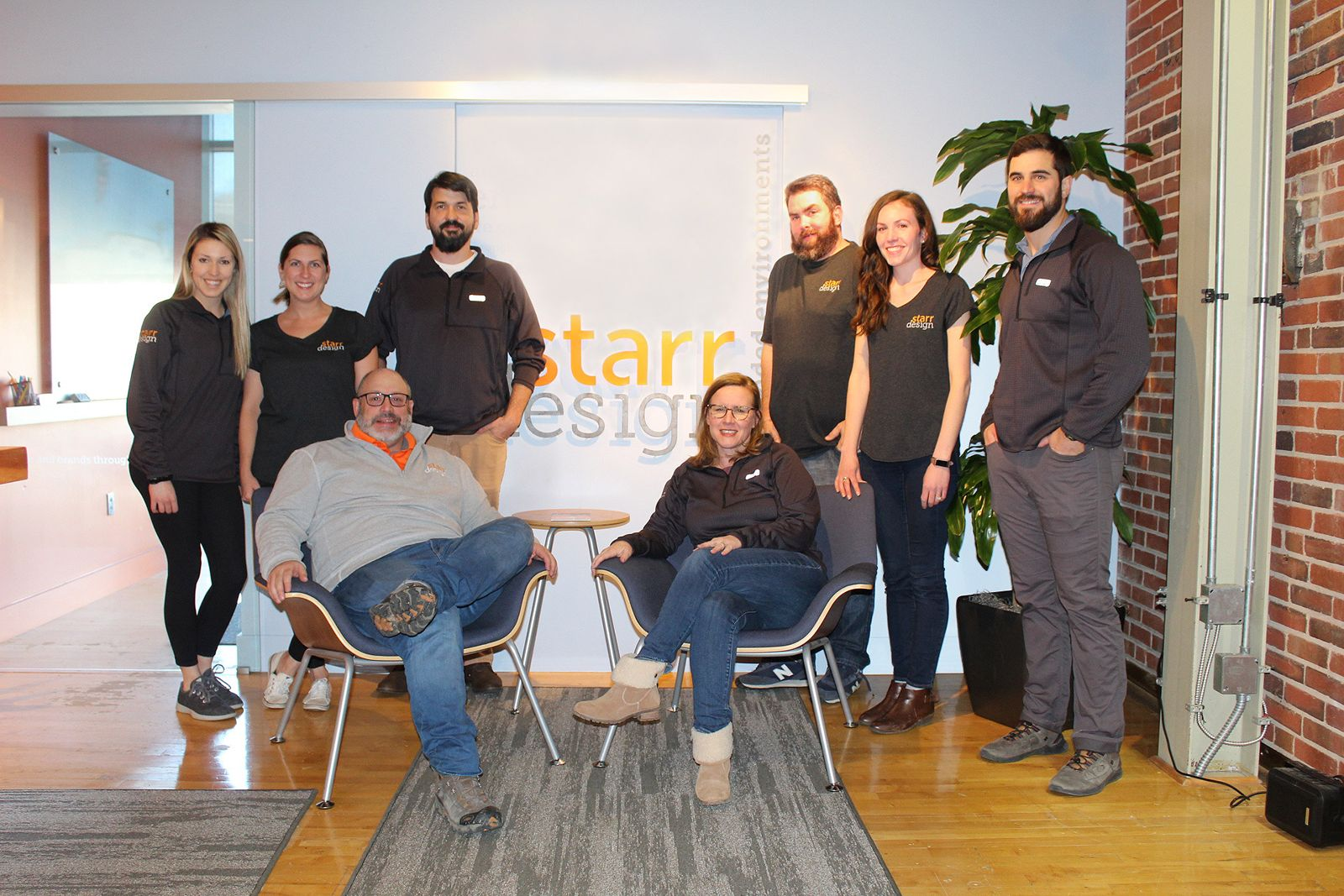 starrdesign named Best and Brightest Companies to Work For in the Nation For 2019