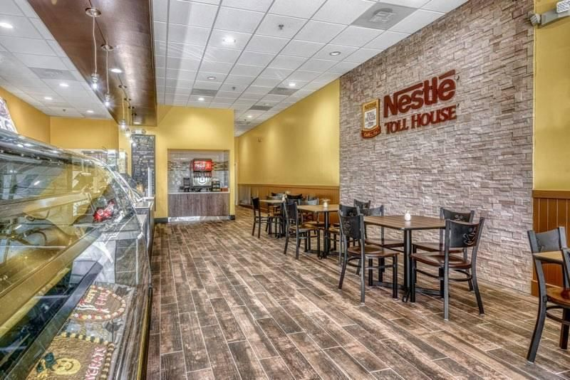 Crest Foods Extends Royalty Relief Program for Nestlé Toll House Café By Chip Franchisees