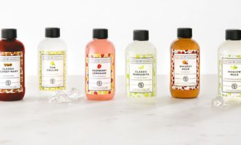 Dallas-Based Bottoms Up Cocktails Offering Ready-to-Go Cocktail Solution to Texas Restaurants during COVID-19 Stay-At-Home Order