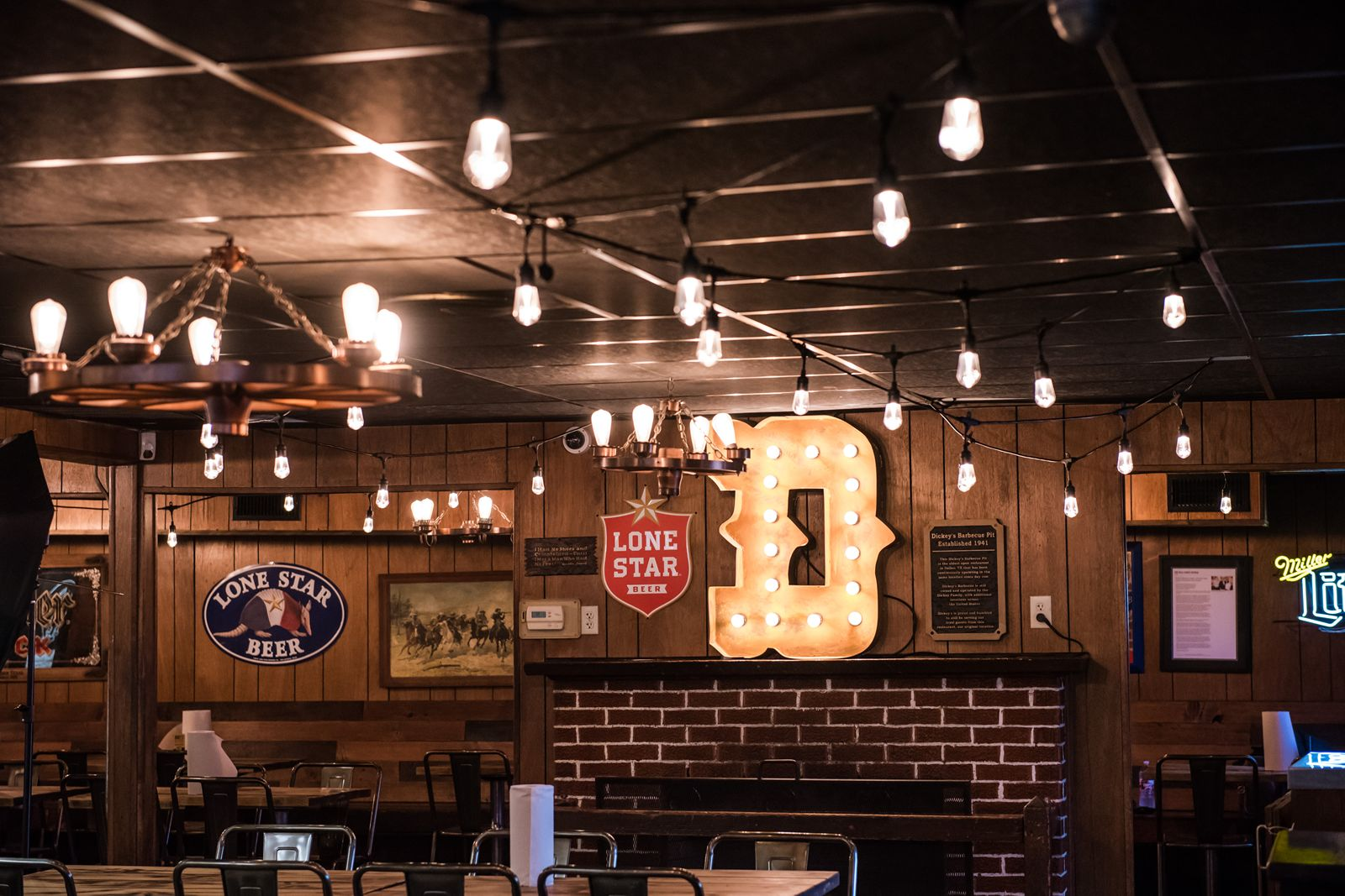 Dickey's Barbecue Pit Booms With New Interest Amid Pandemic
