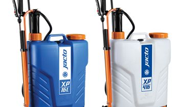 JACTO BACKPACK SPRAYERS – Efficient and Effective Tools for Applying Disinfectants
