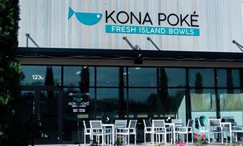 Kona Poké Delivery-Only Miami Location Coming Soon