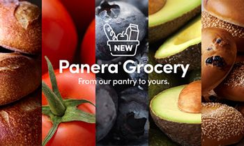 Panera Announces Launch of Panera Grocery