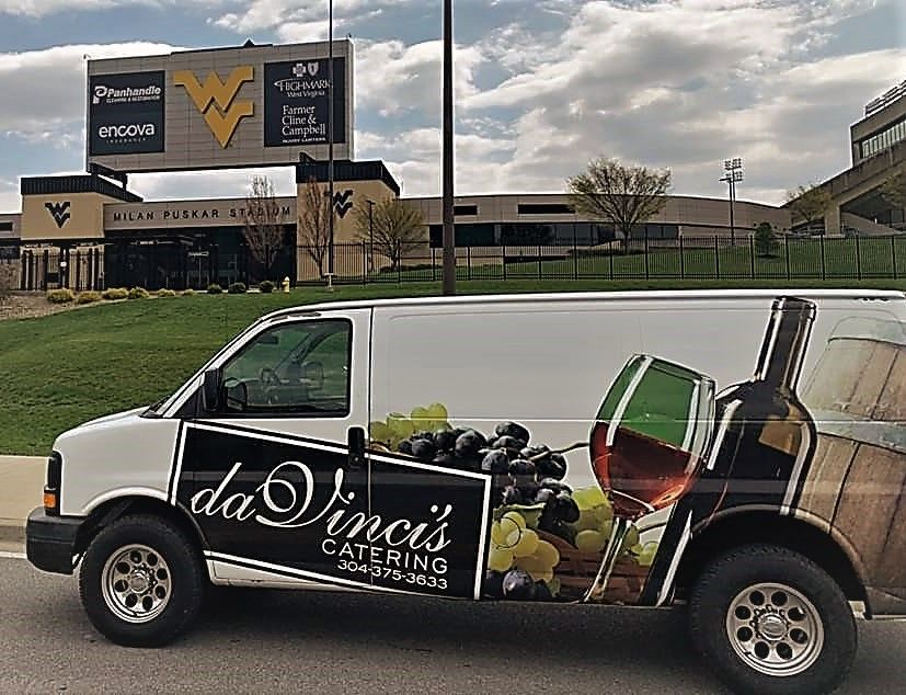 Williamstown, West Virginia's Prized da Vinci's Fine Italian Dining restaurant Reinvents Itself Overnight to Stay Open, Retain Team Members and Feed its Guests
