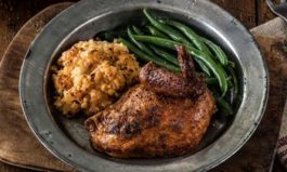 Cowboy Chicken Named a Top Restaurant Mover and Shaker for 10th Consecutive Year