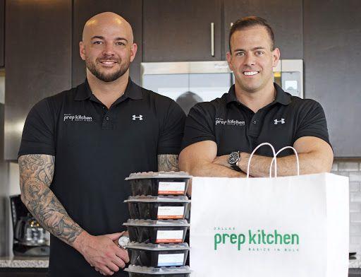 Dallas's Prep Kitchen Answers the Call
