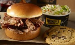Dickey's Barbecue Pit Ramps Up Catering Program as Country Reopens
