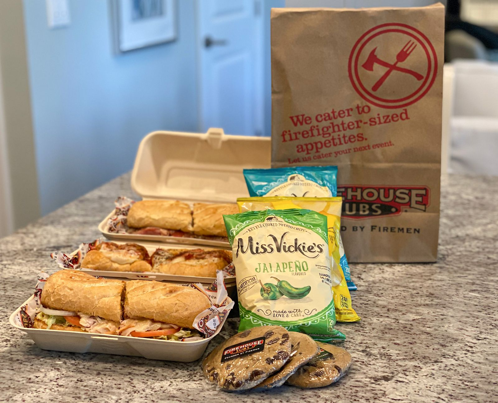 Firehouse Subs Launches Family Meal Deal That Continues to Support Local Communities