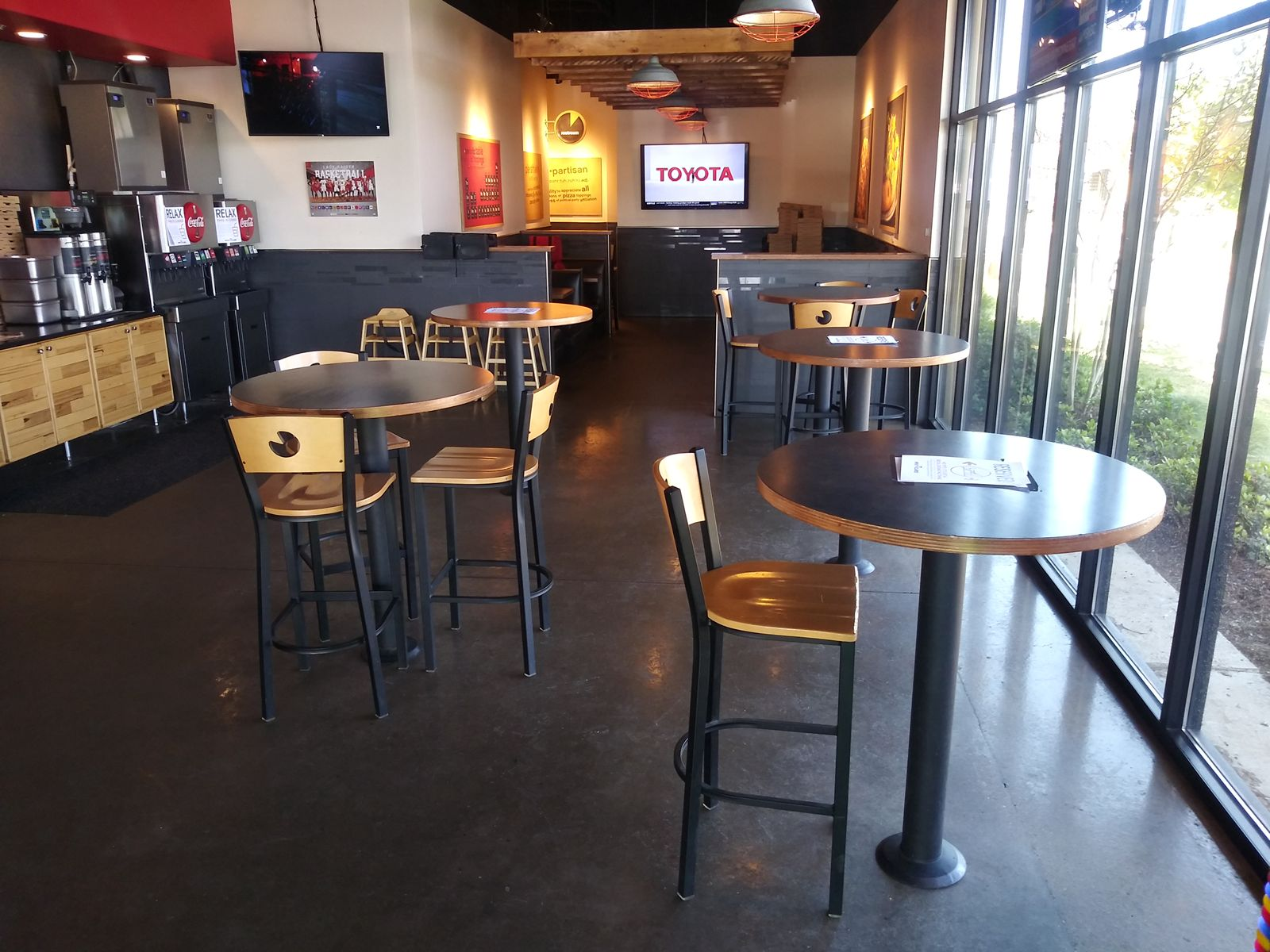 Pie Five Reopens Dining Rooms with Enhanced Safety and Sanitation Procedures